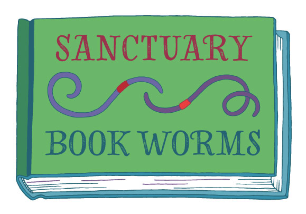 Sanctuary Book Worms