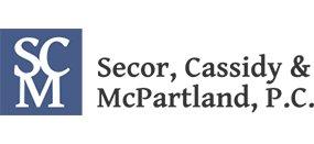 Secor, Cassidy & McPartland, P.C., Gail-McTaggert